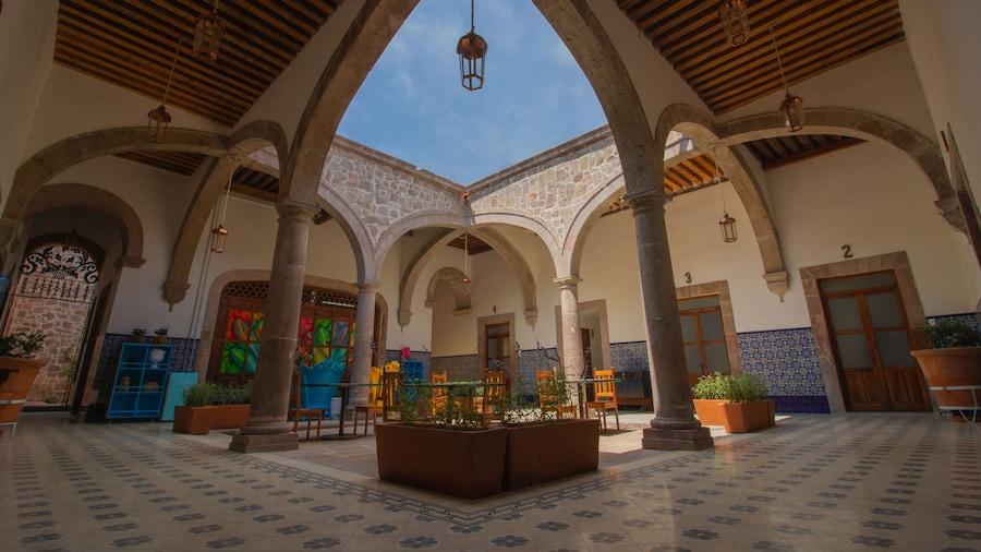 NaNa Vida Hotel Morelia