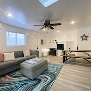2 Bedroom Cottage in Noho