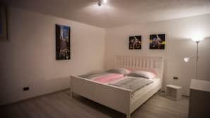 3 Schlafzimmer, Bügeleisen/Bügelbrett, Internetzugang
