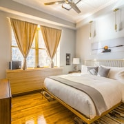 Extended Stay That Invites Guests to Enjoy an Authentic Brooklyn Experience