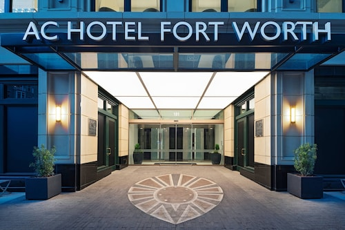 AC Hotel by Marriott Fort Worth Downtown