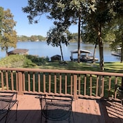 Paradise On Lake Blackshear