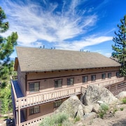 Valley View by Lake Tahoe Accommodations