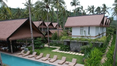 Angkla Beach Club & Boutique Resort