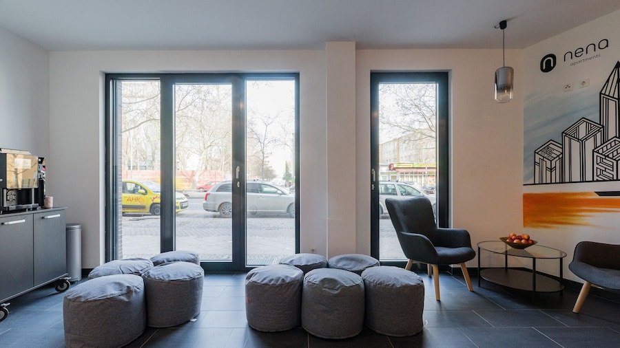 Nena Apartments Kreuzberg 61