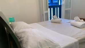 Biancheria da letto di alta qualità, con arredamento individuale