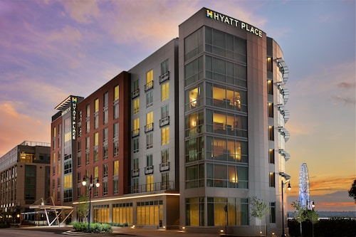 Hyatt Place National Harbor
