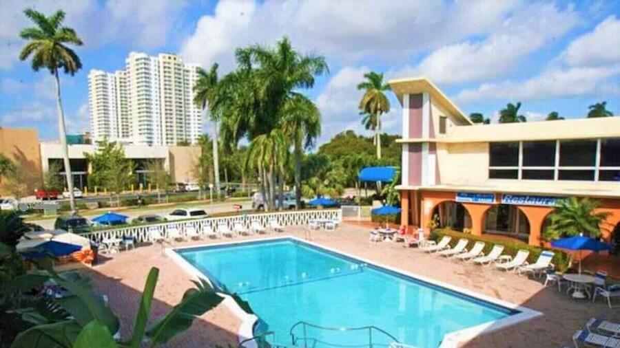 Bposhtels Hollywood Florida