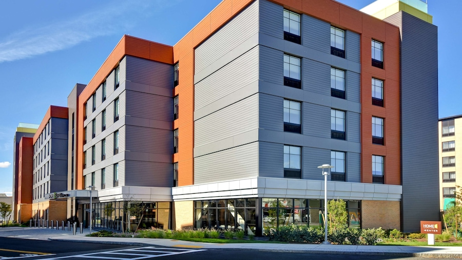 Home2 Suites by Hilton Boston South Bay