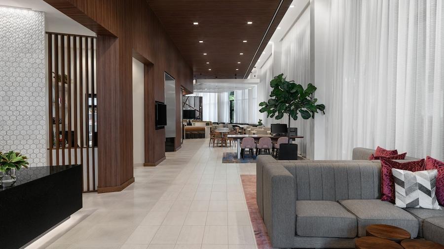 Hyatt Place Atlanta / Perimeter Center