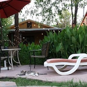 Very Comfortable Private Guest House in the Heart of Tempe!
