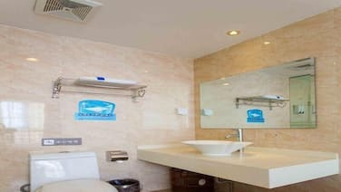 7 Days Inn Shijiazhuang Water Park Branch