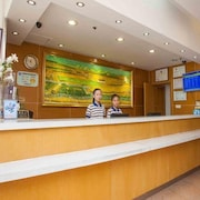7 Days Inn Ningbo Xiangshan Renmin Plaza Branch