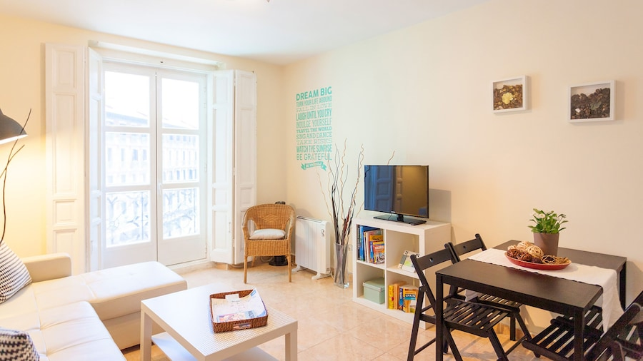Boutique Apartments in the Heart of Madrid