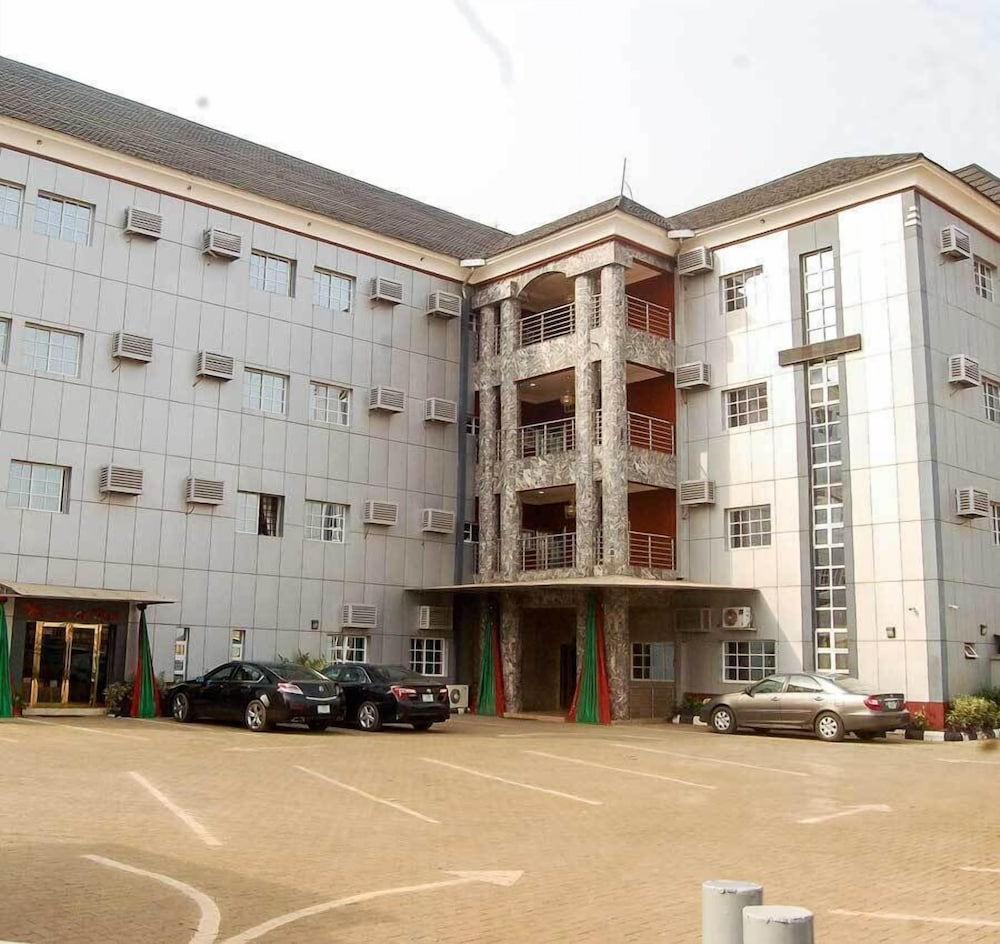 Featured Image, Topview Hotel Asaba