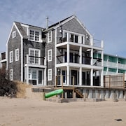 Provincetown Condo on the Water