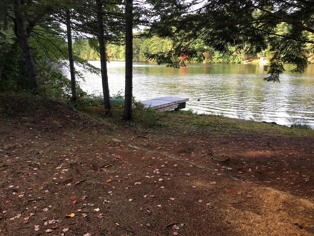 Property Grounds, Cozy Camp on Estes Lake