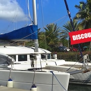 s/v Timaiao, Entire boat for 6 guests, All inclusive,  Grenada & Grenadines