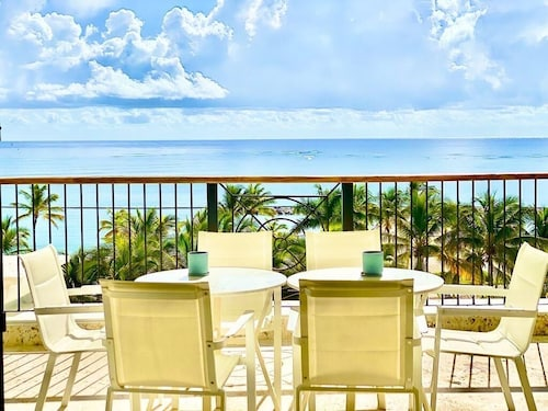 Brand new Luxury Ocean Front Penthouse in Cap Cana Dominican Republic