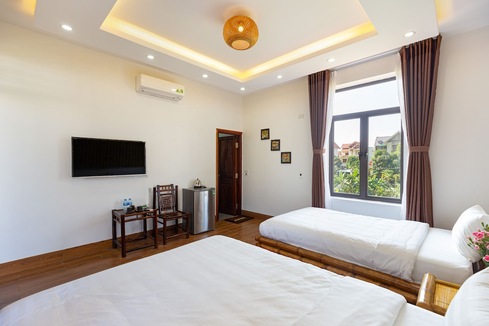 Room, MH Cherish Homestay