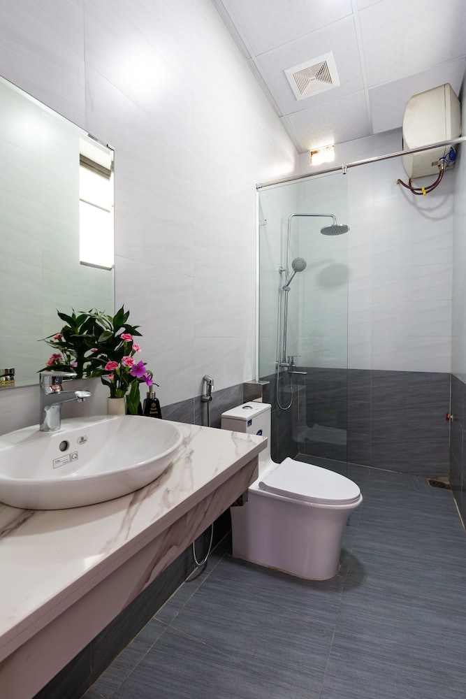Bathroom, MH Cherish Homestay
