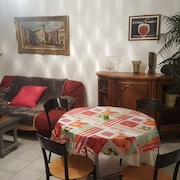 Appartement F2 N° 6