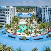 The Palms of Destin by Compass Resorts