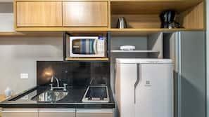 Cozinha americana privada