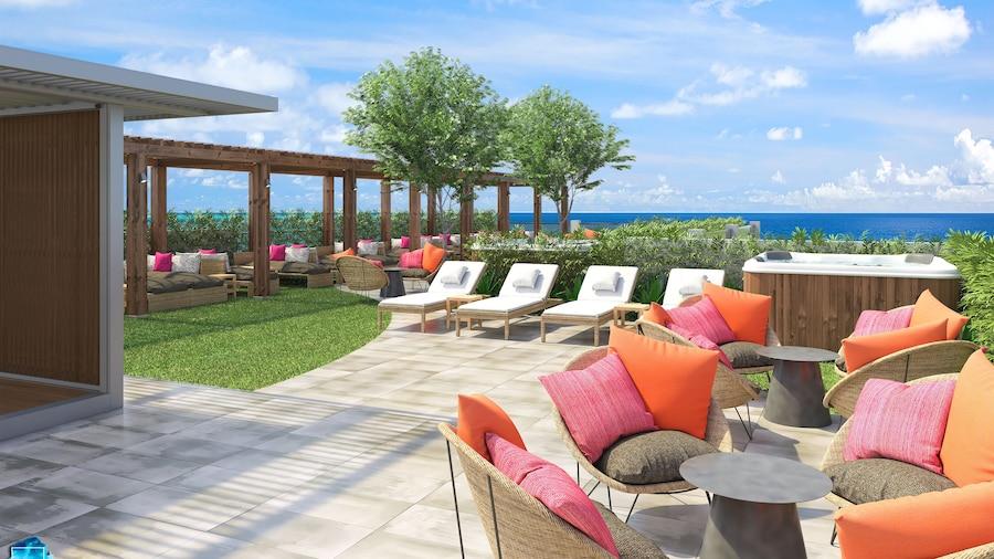 O2 Beach Club & Spa by Ocean Hotels