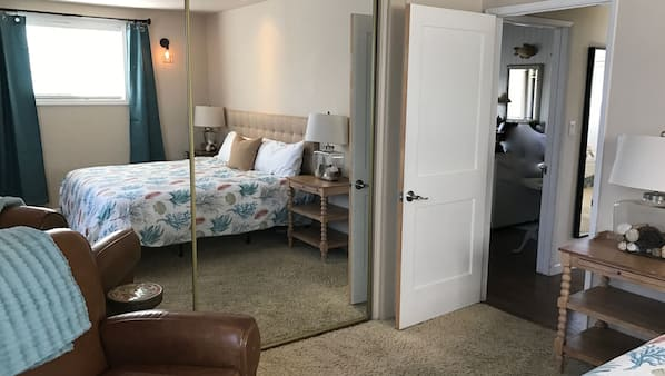 3 bedrooms, iron/ironing board, cots/infant beds, WiFi