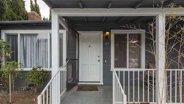 @ Marbella Lane Duplex Redwood City