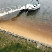 Boat Dock Space for rent!