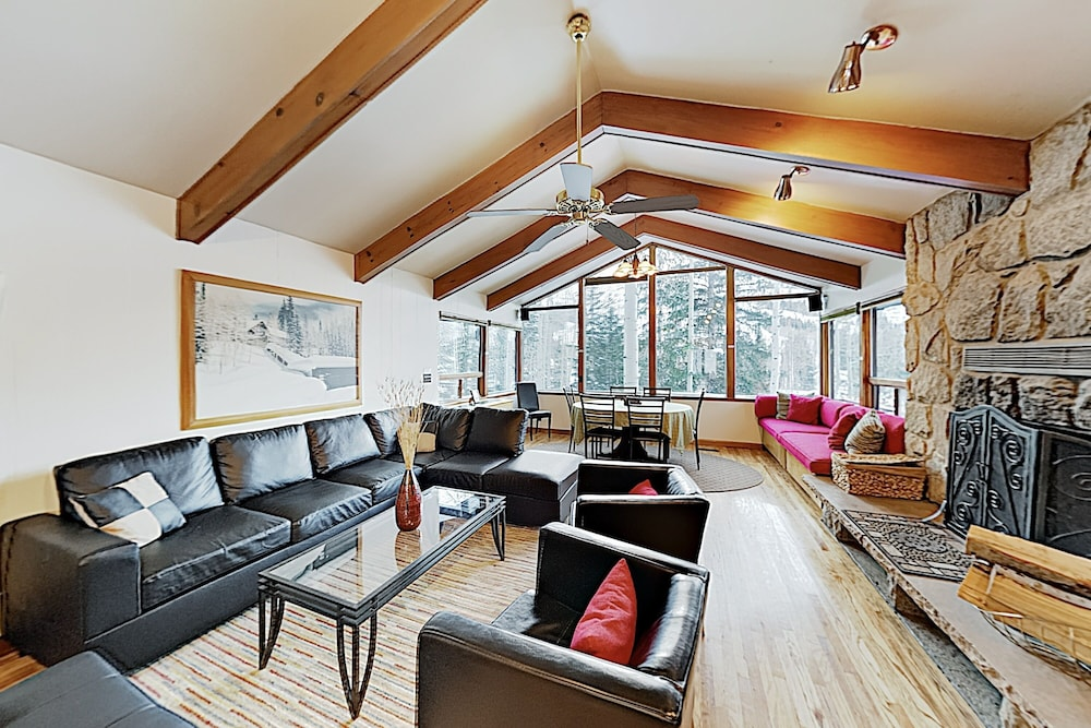 Featured Image, New Listing! Brighton Ski W/ Hot Tub 4 Bedroom Home