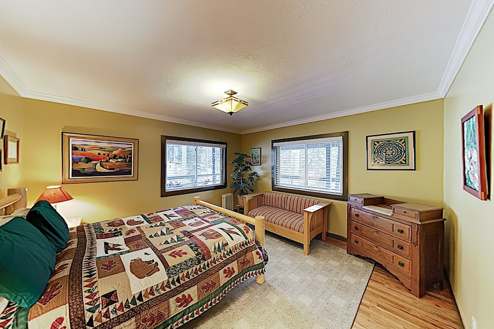 Room, New Listing! Brighton Ski W/ Hot Tub 4 Bedroom Home