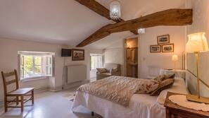 7 bedrooms, Internet