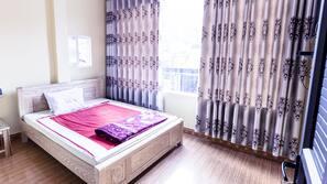 17 Schlafzimmer, Internetzugang