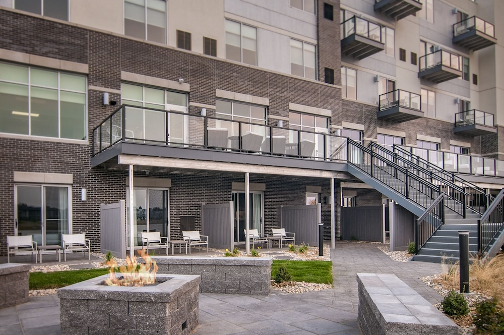 Exterior, Hyatt Place Sioux Falls South