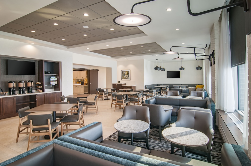 Breakfast Area, Hyatt Place Sioux Falls South