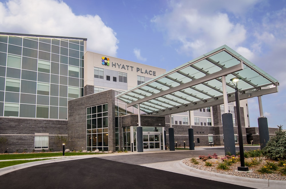 Featured Image, Hyatt Place Sioux Falls South