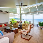 Ocean View, Private Pool Four Bedroom Luxury Villa