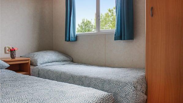 3 slaapkamers, gratis wifi