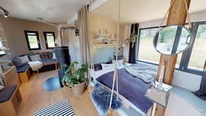 1 Schlafzimmer, WLAN