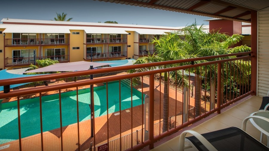 The Continental Hotel Broome