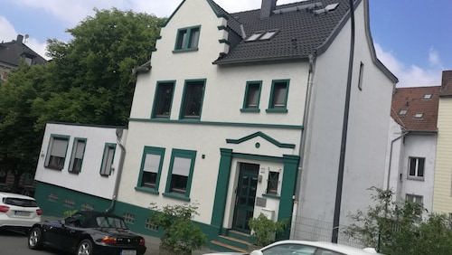 Pension Hoffmann