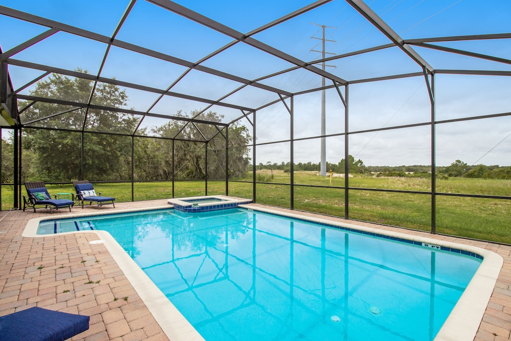 New Listing Stunning Home W Private Pool Theater Room Lanai In Davenport Hotel Rates Reviews On Orbitz We've splashed out in the following villa resorts with private pools. orbitz