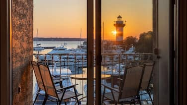 Breathtaking View of Harbour Town Lighthouse! 3rd Floor Ketch Court Gem - New to the Rental Market