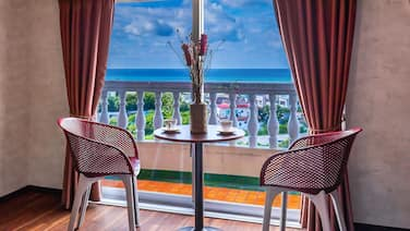 OKINAWA Ocean View RESORTSTAY in Onnason