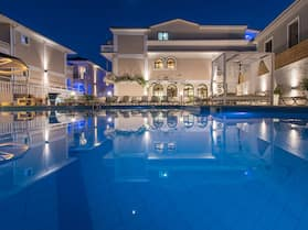 Tzante Hotel Zakynthos - Adults Only