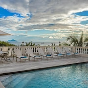 Dream Villa SXM Vista
