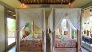 3 kamar tidur